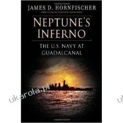 Neptune's Inferno: the U.S. Navy at Guadalcanal Kalendarze ścienne