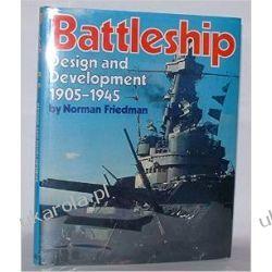 Battleship Design and Development, 1905-45 Kalendarze ścienne