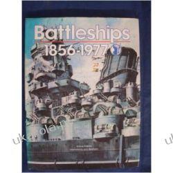 Battleships 1856-1945 Pozostałe