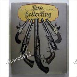 Antique Guns and Gun Collecting Kalendarze ścienne