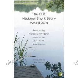 The BBC National Short Story Award 2014 Nauka gry na instrumentach