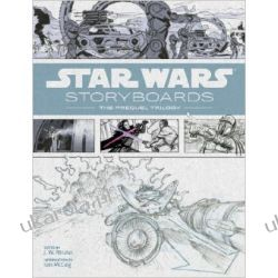 Star Wars Storyboards Historyczne