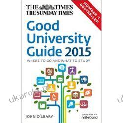 The Times Good University Guide 2015 Piłka nożna