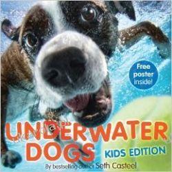 Underwater Dogs (Kids Edition) Mundury, odznaki i odznaczenia