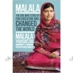 Malala: The Girl Who Stood Up for Education and Changed the World II wojna światowa