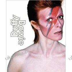 Duffy Bowie: Five Sessions Kalendarze ścienne