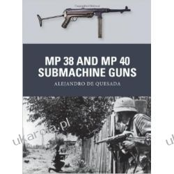 MP 38 and MP 40 Submachine Guns (Weapon) Pozostałe