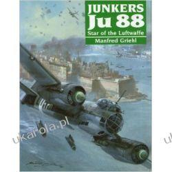 Junkers JU 88: Star of the Luftwaffe Kalendarze ścienne