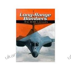 Long Range Bombers: The B-1B Lancers Pozostałe