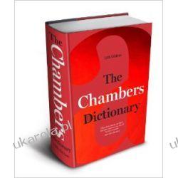 The Chambers Dictionary Zagraniczne