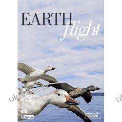 Earthflight [DVD] Biografie, wspomnienia