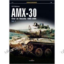 AMX-30 (Photosniper) Pozostałe