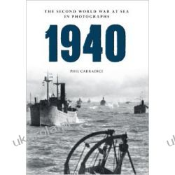 1940 The Second World War at Sea in Photographs Historyczne