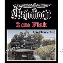 2cm Flak & Flakvierling (Die Wehrmacht) Pozostałe