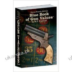 Blue Book of Gun Values Zagraniczne