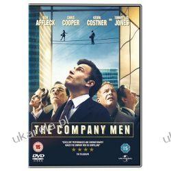 The Company Men [DVD] [2010] Albumy o modzie