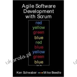 Agile Software Development with SCRUM Pozostałe