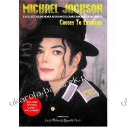 Michael Jackson Chosen To Entertain: A collection of Never Seen Photos, Rare Interviews and Facts