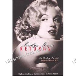 Marilyn Monroe Returns: The Healing of a Soul Adrian Finkelstein Kalendarze ścienne