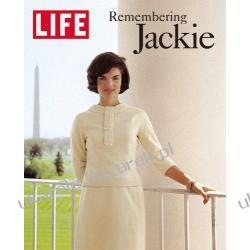 Life Remembering Jackie Life Magazine Kennedy Kalendarze ścienne