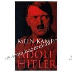 Mein Kampf Adolf Hitler Pozostałe