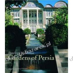 Gardens of Persia Penelope Hobhouse