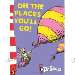 Oh, The Places You'll Go! - Dr. Seuss Pozostałe