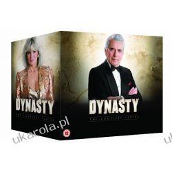 Dynasty Complete Season 1-9 DVD Dynastia Komplet