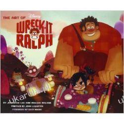 Ralph Demolka Art of Wreck-it Ralph (The Art of Disney)