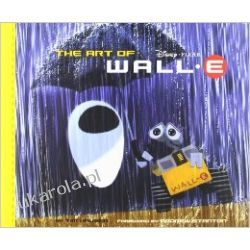 Art of Wall.E (Art of) (Pixar Animation) Pozostałe