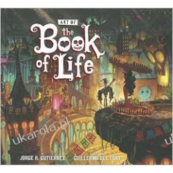 The Art of The Book of Life Biżuteria