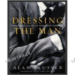 Dressing the Man: Mastering the Art of Permanent Fashion Europa z Rosją