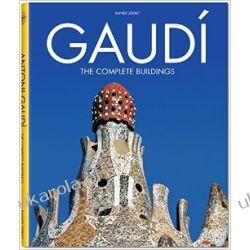 Gaudi: The Complete Buildings (Architecture & Design) Pozostałe