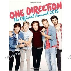 One Direction: The Official Annual 2015 Rocznik Czasopisma