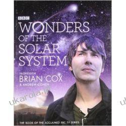 Wonders of the Solar System BBC Pozostałe