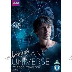Human Universe [DVD] BBC Lotnictwo