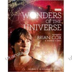 Wonders of the Universe BBC Pozostałe