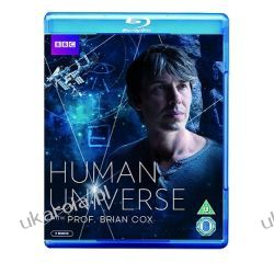 Human Universe [Blu-ray] BBC Płyty Blu-ray
