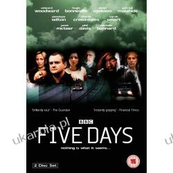 Five Days - Complete BBC Series (2 Disc Set) [2006] [DVD]