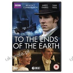 To The Ends of the Earth - BBC [DVD] Pozostałe