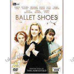 Ballet Shoes (BBC) [DVD]