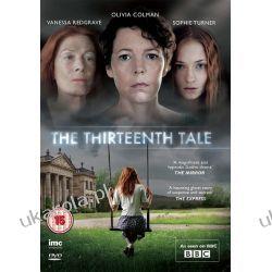 The Thirteenth Tale - As Seen on the BBC [DVD] Pozostałe