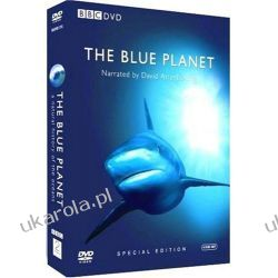 The Blue Planet - Complete BBC Series [DVD]