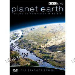 Planet Earth - Complete Series [2006] [DVD] Europa z Rosją