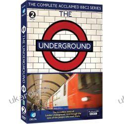 The Underground (BBC Series) [DVD]