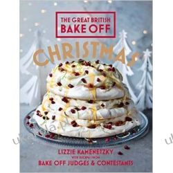 Great British Bake Off: Christmas Mundury, odznaki i odznaczenia