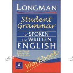 Longman's Student Grammar of Spoken and Written English Workbook (Grammar Reference)
