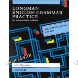 Longman English Grammar Practice with Key: Self-study Edition with Key (Grammar Reference)