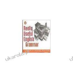 Really Useful English Grammar (Penguin English) Pozostałe
