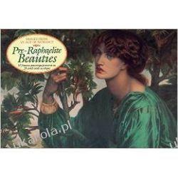 Pre-Raphaelite Beauties (Notecards) Kalendarze ścienne